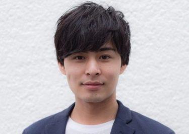 柿本光太郎が父親の倉本てつをにそっくりでイケメンと話題!経歴や家族構成についても
